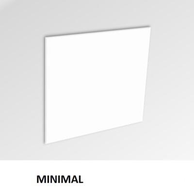 Minimal - inspektionslem uden ramme_Aquatrend